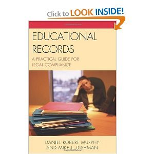Educational Records: A Practical Guide for Legal Compliance free download