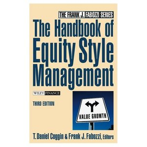Handbook of Equity Style Management free download