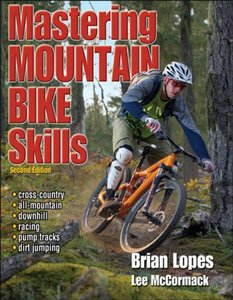 Mastering Mountain Bike Skills 2nd Edition eBook free download