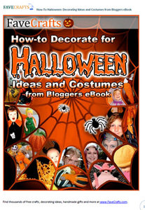Halloween Blogger free download