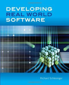 Developing Real World Software free download