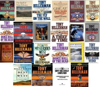 a literary analysis of talking god by tony hillerman Tony hillerman (1925–2008), an albuquerque, new mexico, resident since 1963, was the author of twenty-nine books, including the popular eighteen-book mystery series featuring navajo police officers jim chee and joe leaphorn, two non-series novels, two children's books, and nonfiction works.