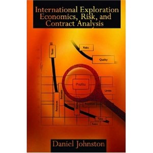 International Exploration Economics, Risk, and Contract Analysis free download