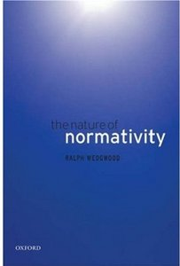 The Nature of Normativity free download