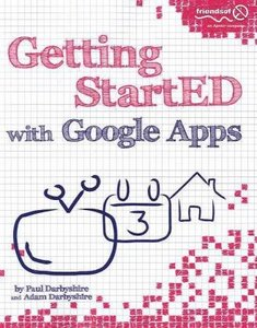 Getting StartED with Google Apps free download