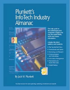 Plunkett's Infotech Industry Almanac 2010: The Only Comprehensive Guide to InfoTech Companies And Trends free download