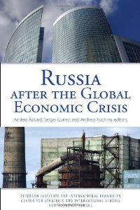 Russia After the Global Economic Crisis download dree
