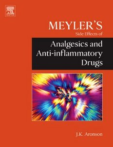 Meyler's Side Effects of Analgesics and Anti-inflammatory Drugs free download