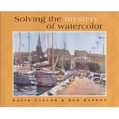 Solving the Mystery of Watercolor free download