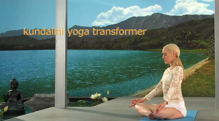 Kundalini Yoga - Transform Your Body, Feed Your Soul Workout free download