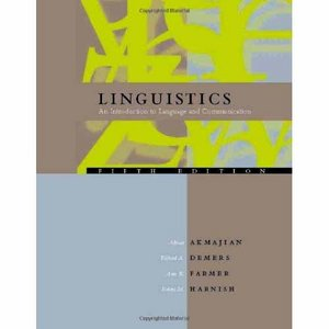 Linguistics: An Introduction to Language and Communication free download
