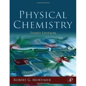 Physical Chemistry, Third Edition free download