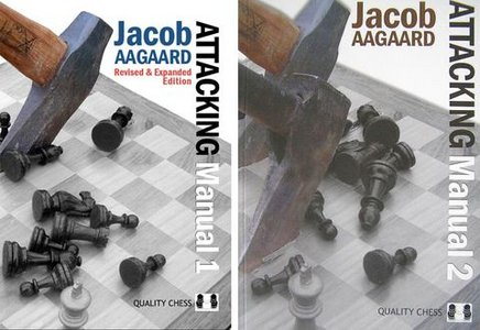 Attacking Manual ?Volume 1-2 ?Revised and Expanded Edition (2010) free download