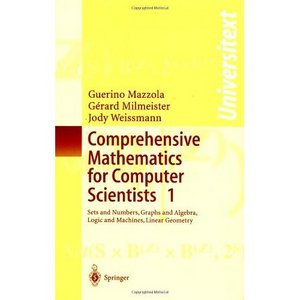 Comprehensive Mathematics for Computer Scientists 2nd edition free download