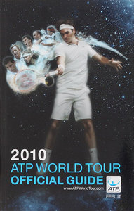 ATP WORLD TOUR OFFICIAL GUIDE 2010 free download