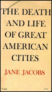 The Death and Life of Great American Cities, First Edition free download
