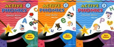 Active Phonics 1-2-3 free download
