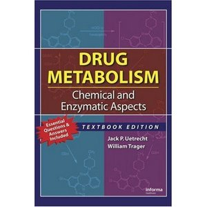 Drug Metabolism: Chemical and Enzymatic Aspects: Textbook Edition free download