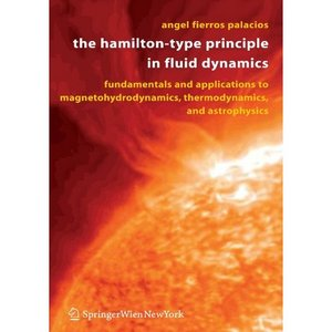 The Hamilton-Type Principle in Fluid Dynamics free download
