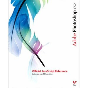 Adobe Photoshop CS2 Official javascript Reference free download
