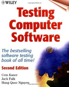 Testing Computer Software, 2nd Edition free download