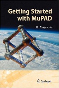 Getting Started with MuPAD free download