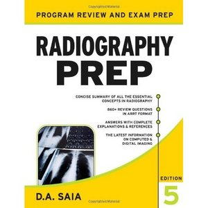 Radiography PREP, Program Review and Examination Preparation free download