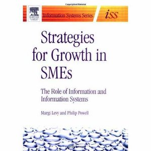 Strategies for Growth in SMEs: The Role of Information and Information Sytems free download