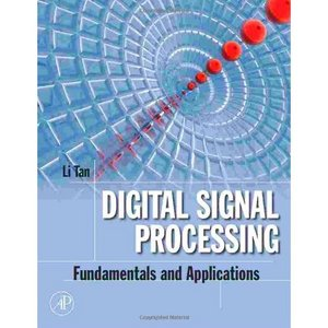 Digital Signal Processing: Fundamentals and Applications free download