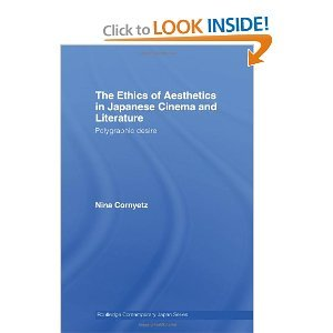 The Ethics of Aesthetics in Japanese Cinema and Literature free download