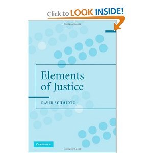 The Elements of Justice free download