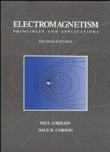 applications of electromagnetism essays