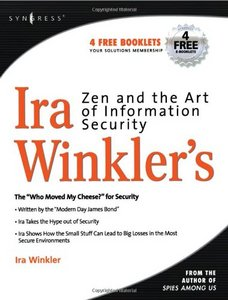 Zen and the Art of Information Security free download