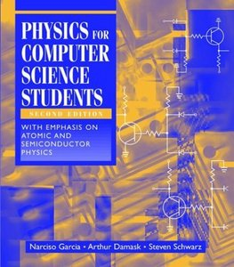 Physics for Computer Science Students: With Emphasis on Atomic and Semiconductor Physics, 2 Edition free download