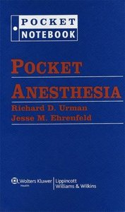 Pocket Anesthesia free download