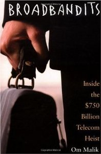 Broadbandits: Inside the $750 Billion Telecom Heist free download