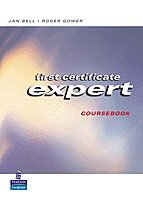 First Certificate Expert: Coursebook and Audio free download