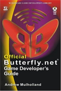 Official Butterfly.net Game Developer's Guide free download