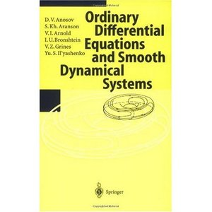 Ordinary Differential Equations and Dynamical Systems free download