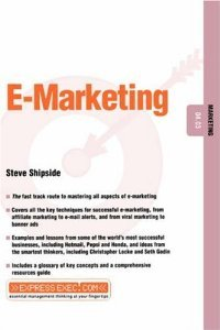 E-Marketing (Ex Exec) free download