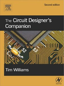 The Circuit Designer's Companion, Second Edition (EDN Series for Design Engineers) free download
