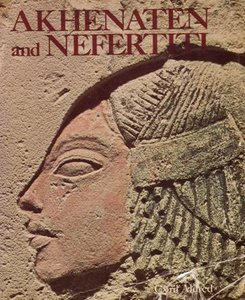 Akhenaten and Nefertiti (Cyril Aldred) free download