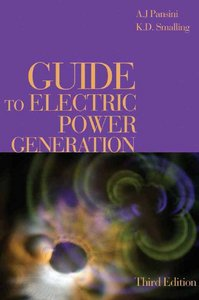 Guide to Electric Power Generation free download