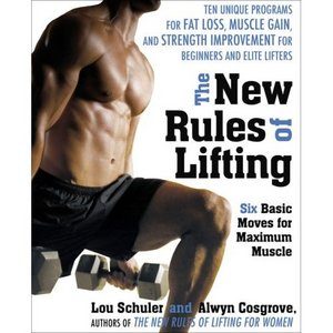 The New Rules of Lifting: Six Basic Moves for Maximum Muscle free download