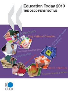 Education Today 2010: The OECD Perspective free download