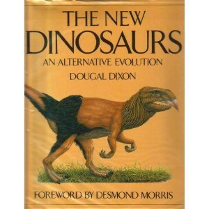The New Dinosaurs: An Alternative Evolution free download