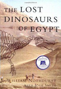 The Lost Dinosaurs of Egypt free download