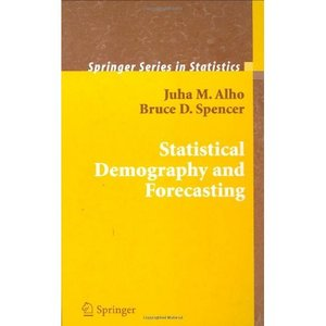 Statistical Demography and Forecasting free download