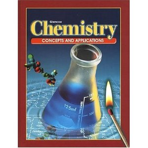 Chemistry: Concepts and Applications, Student Edition 2002 free download