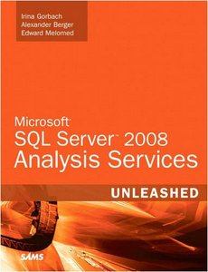 Microsoft SQL Server 2008 Analysis Services Unleashed free download